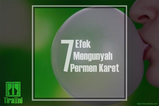 7-efek-mengunyah-permen-karet