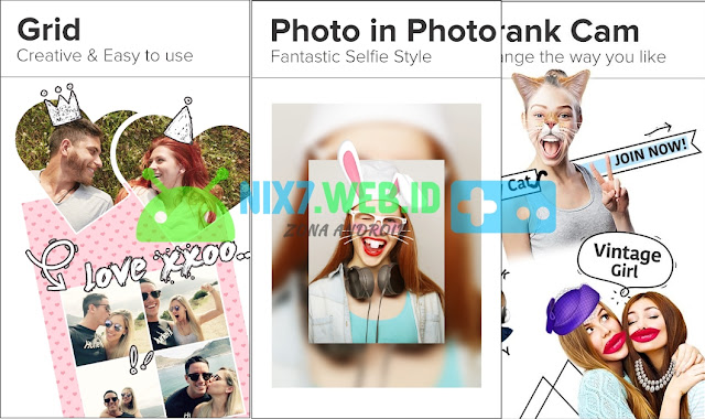 Photo Grid Collage Maker 5.26 Free Download APK