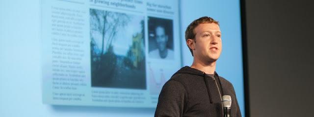هل يواجه الفيسبوك مشكلة في العثور على كمية كافية من الأخبار لخدمته المحلية