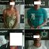 Operação Prelúdio: repressão qualificada contra homicídios e tráfico prende seis e apreende adolescente em Cajazeiras.Veja vídeo exclusivo momento da Morte de Pica-Pau.
