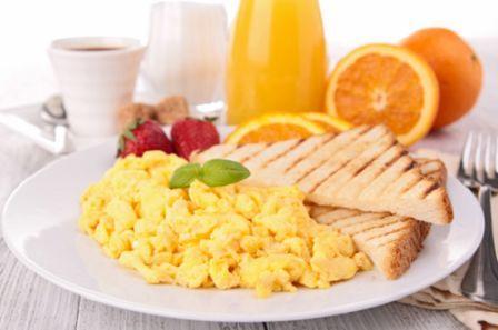 Kriteria Menu Sarapan Pagi Yang Sehat