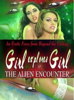 Girl explores girl the alien encounter trailer