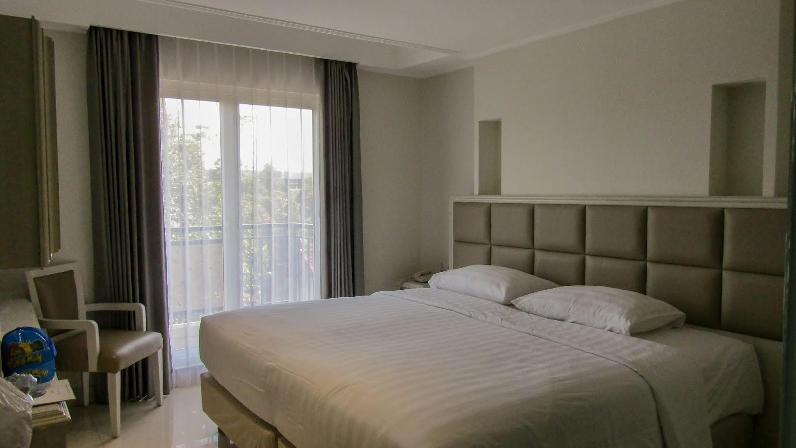 Alron Hotel Kuta Bali