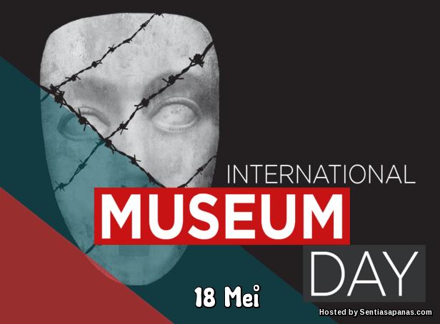 Hari Muzium Antarabangsa