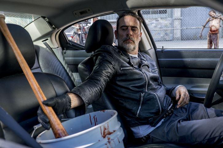The Walking Dead - Episode 8.12 - The Key - Promo, Sneak Peek, Promotional Photos + Synopsis