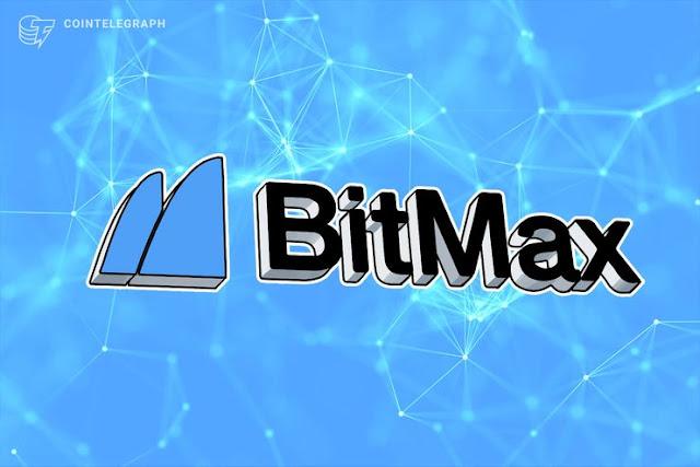 Hướng dẫn trade tại sàn Bitmax