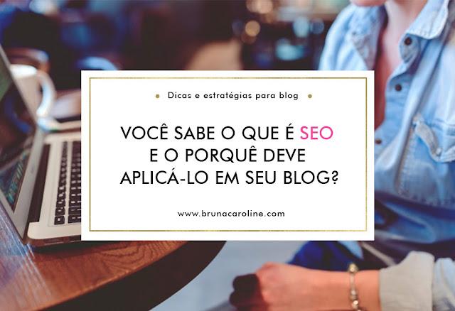 Seo para blog - guia para iniciante