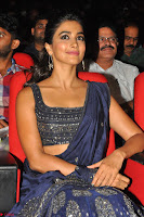 Pooja Hegde choli saree at DJ Duvvada Jaggannadham music launch ~  Exclusive 03.jpg