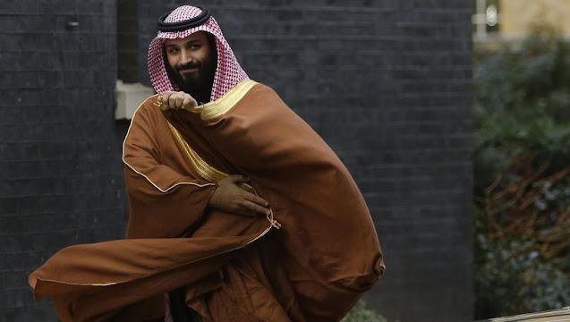 Suudiler'den Türkiye'ye Tehdit