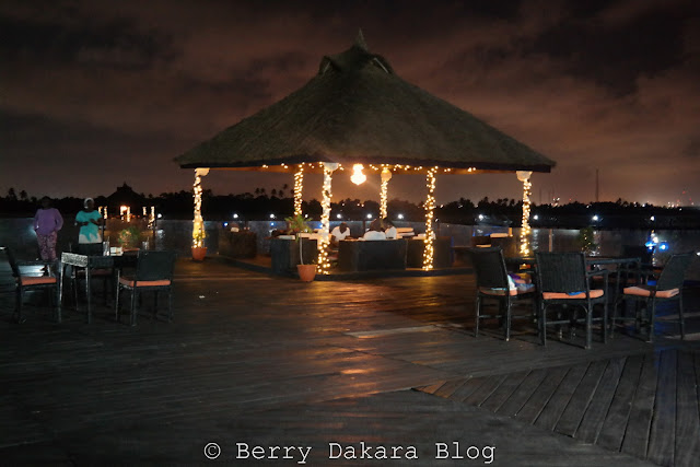 berry dakara, cakesiena, inagbe grand resort, inagbe