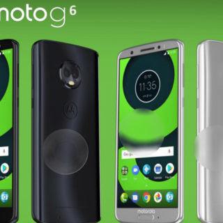 Motorola-moto-g6