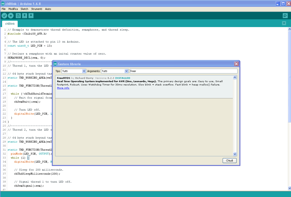 Debian su hardware obsoleto realtime operating systems