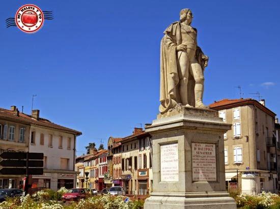 Gaillac, Francia