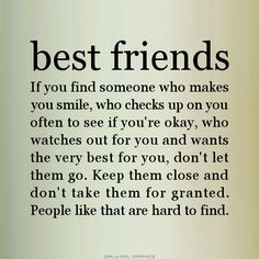 Best Friends Best Quotes