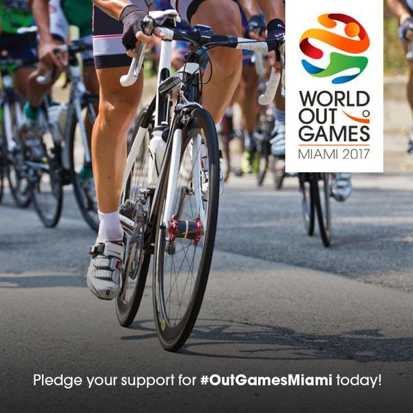 World Outgames Miami Beach