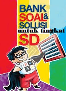cover bank soal sd