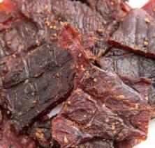 thin beef jerky