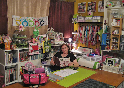 amazing price innovative design on wholesale Deb's Eclectic Thoughts: My Craft Studio