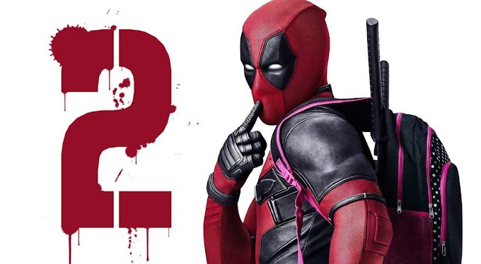 Deadpool 2 (2018) - Recenzie