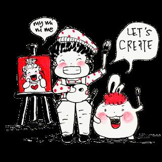ewafebri art therapy ideas