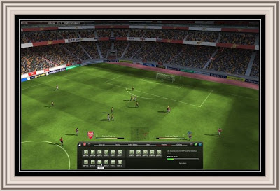 Fifa Manager 10 Soccer Game Free Download (Screnshot No.4)
