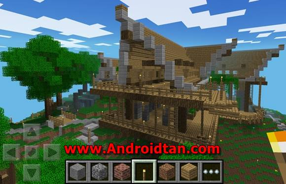 Minecraft Pocket Edition Mod Apk v1.0.0.16  Full Terbaru Gratis 2017 Free Download