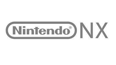 Logotipo Nintendo NX