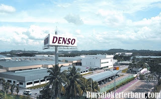 Lowongan Kerja Terbaru di PT Denso (Malaysia) SDN.BHD