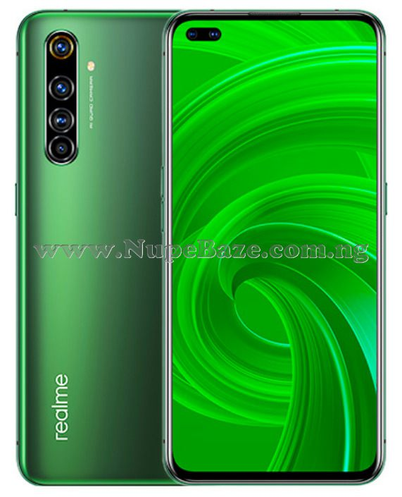 Realme X50 Pro 5G Full Features And Price In Nigeria