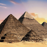 This Is What The Forgotten 7 Wonders Of The Ancient World Really Looked Like In Their Prime