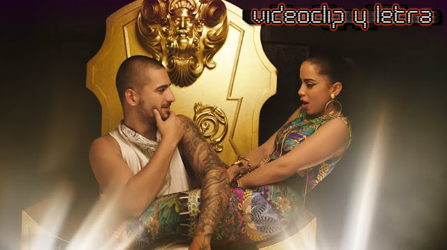 Anitta feat Maluma - Si o no : Video y Letra