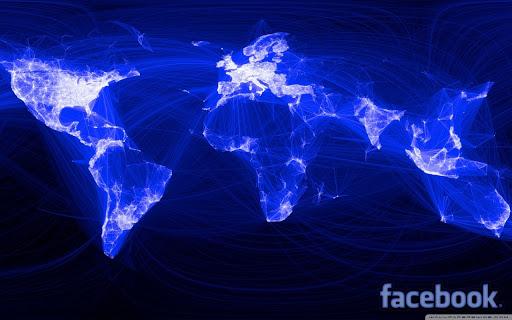 فايسبوك تطلق طائرة بدون طيار لإيصال الأنترنت لجميع أنحاء العالم