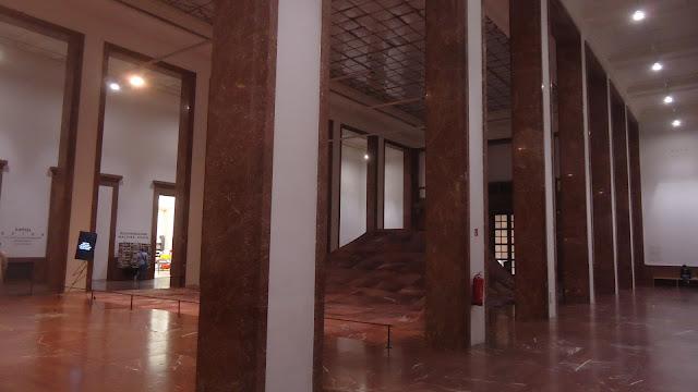 Haus der Kunst - O que ver em Munique Alemanha
