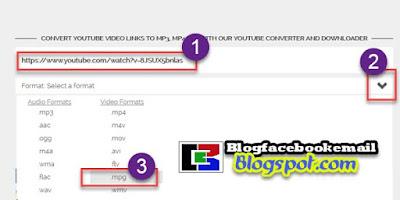 File video ataupun film yang ada di pc ataupun di laptop milik teman sesungguhnya mempunyai b Cara Download Video dari Internet Langsung Bisa di Putar di DVDplayer