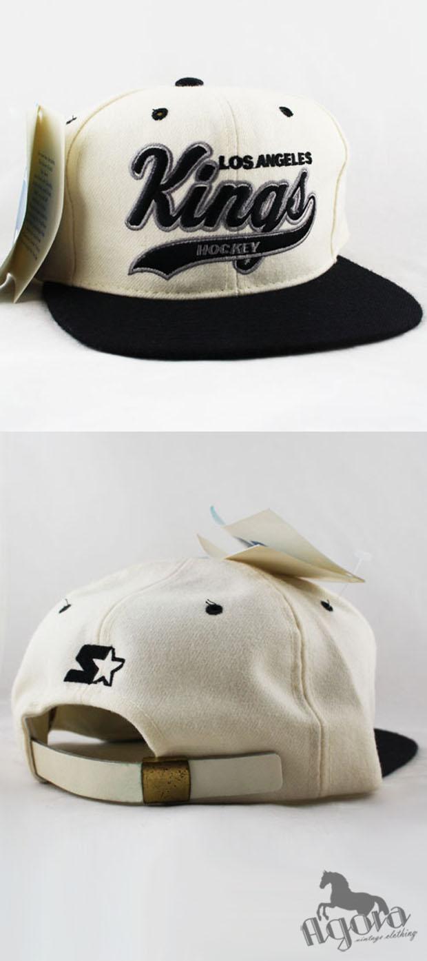 47e88d011 Starter Strapbacks - Agora Clothing Blog