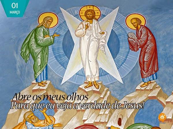Rezar na Quaresma - Ano B, 2015, Edições Salesianas