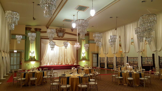 Stan Mansion Chicago IL Wedding Venues