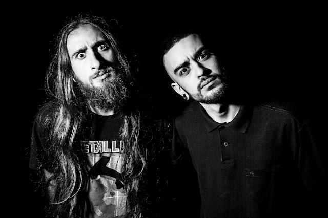 BLOCO DOS EXILADOS/BAILE DA DISCÓRDIA - RUPTURA part. DJ BATATA KILLA #OUÇA