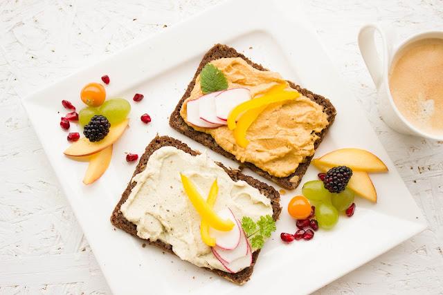 5 Easy Healthy Breakfast Ideas healthy breakfast for kid