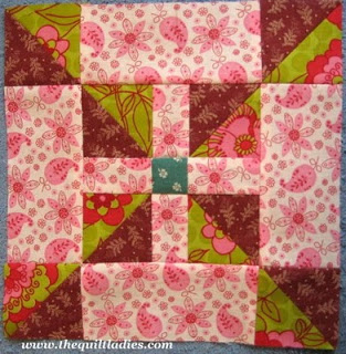 whirling square The Quilt Ladies Favorite free Quilt Patterns