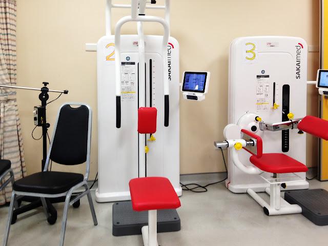 好痛痛 長安醫院復健科 台中市 太平區 能力回復復健 物理治療 運動治療