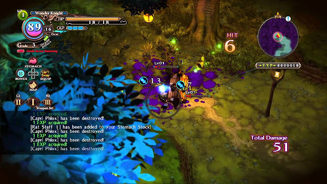 PlayStation 4 NISA game review
