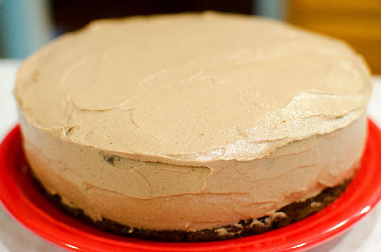 Cake Doctor Icing Recipes: NutriDude's Birthday Celebration