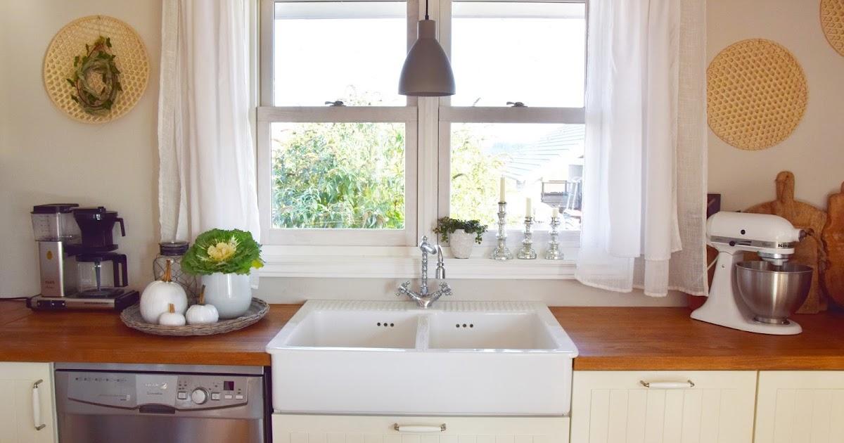 endlich das suchen hat ein ende licht in der k che mit judith von famlights eclectic hamilton. Black Bedroom Furniture Sets. Home Design Ideas