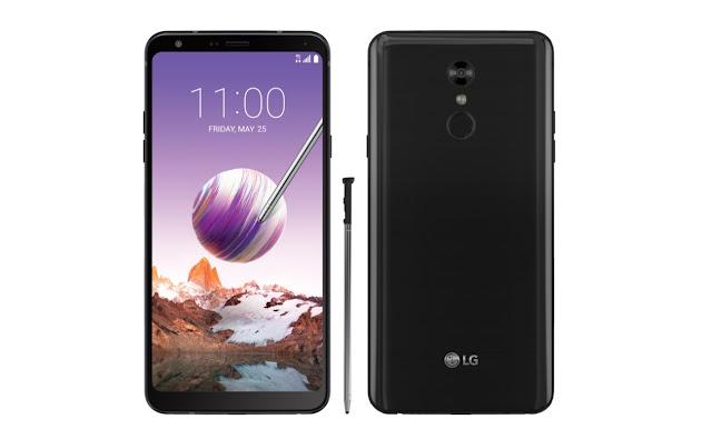 LG Q Stylo 4 Specs