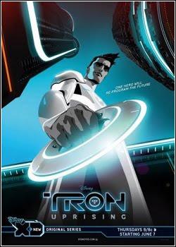 trponanimed - Tron: Uprising – Episódio 12 – HDTV – Legendado