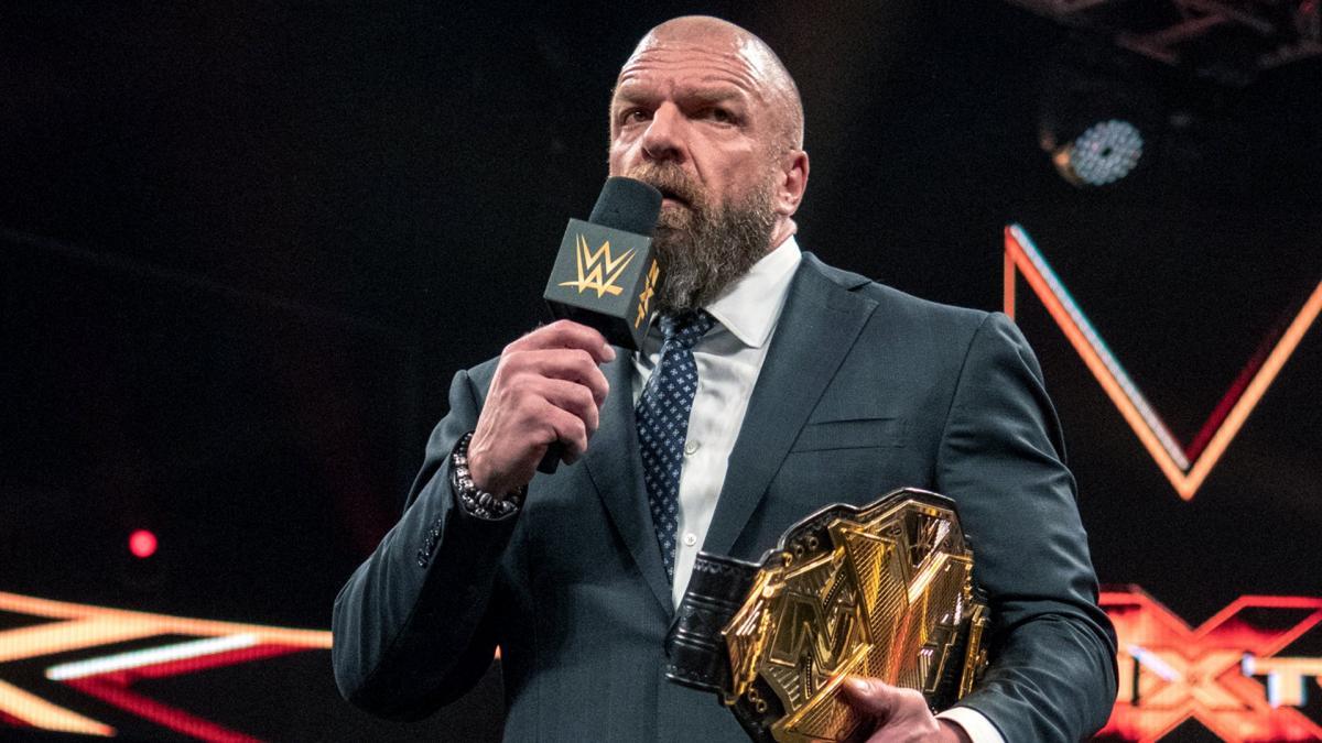 """William Regal fará anuncio """"épico"""" durante o próximo WWE NXT"""