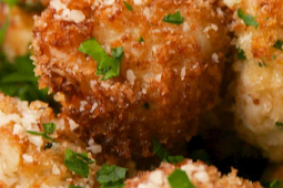 Easy Best Crab Cake Poppers I Ever Made