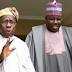 Obasanjo, Sheriff hold closed door meeting