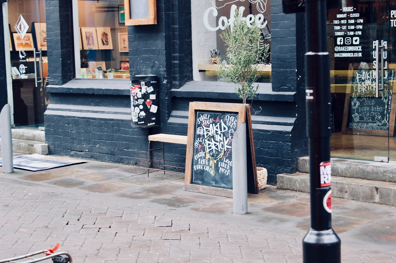 An image of a coffee shop